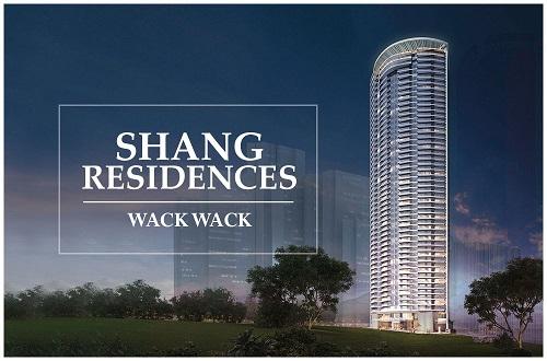 Shang Residences - Shang Residences