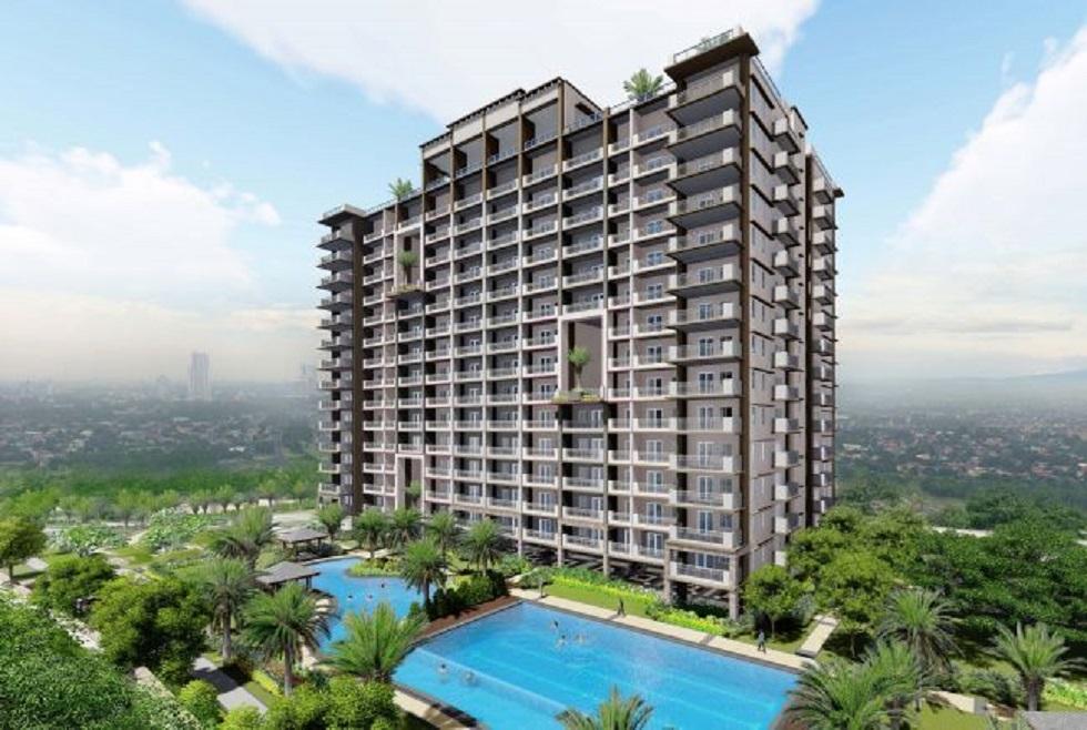 Satori Residences - Building Facade