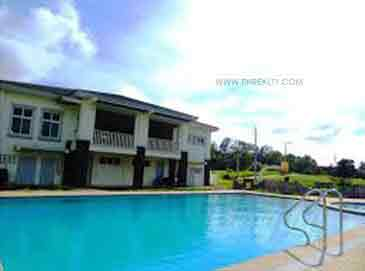 Metrogate Tagaytay Manors - Swimming Pool