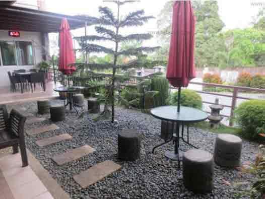 Metrogate Tagaytay Manors - Tagaytay Wingate Manors