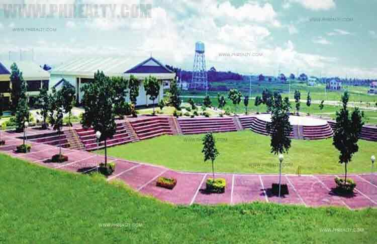 Metrogate Silang Estates - AmphiTheatre Go-Kart race center
