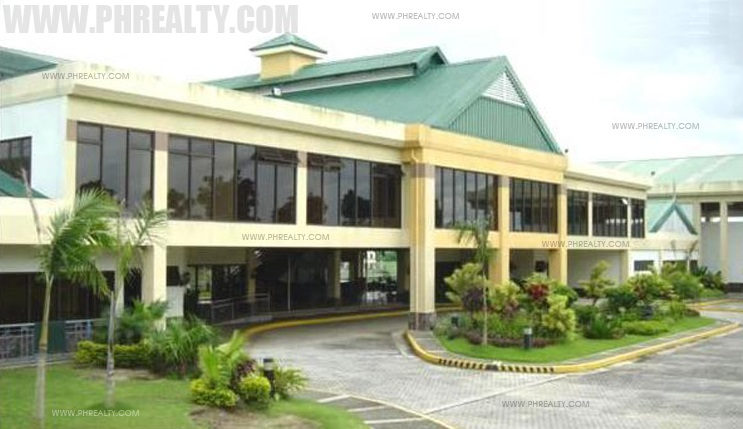 Metrogate Silang Estates - Clubhouse