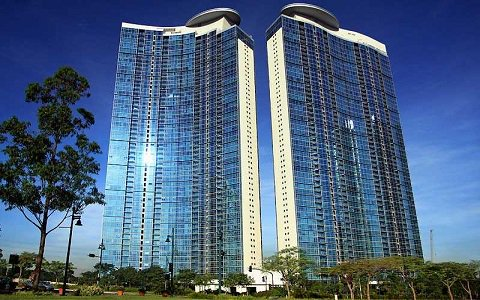 Pacific Plaza Condominium - Pacific Plaza Condominium