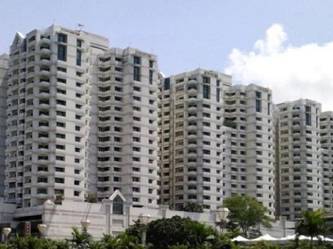 Antel Seaview Towers - Antel Seaview Towers