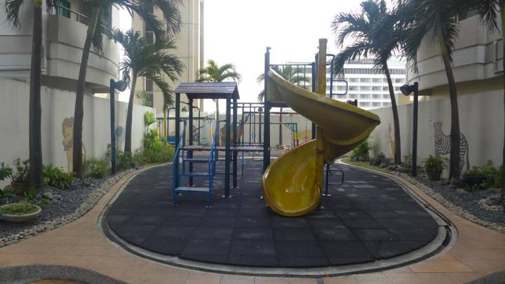 Antel Seaview Towers - Play Area