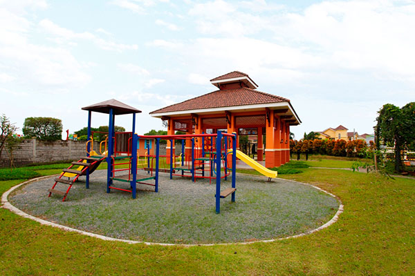 Camella Subic - Play Area