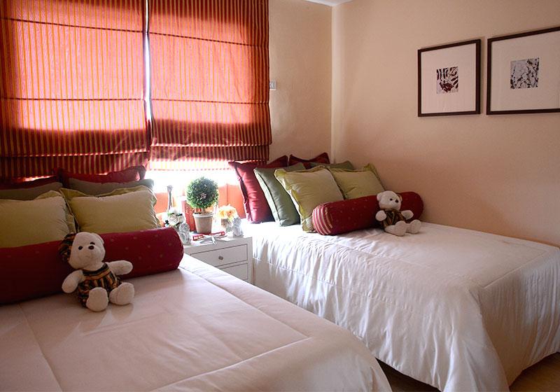 Camella Subic - Bedroom