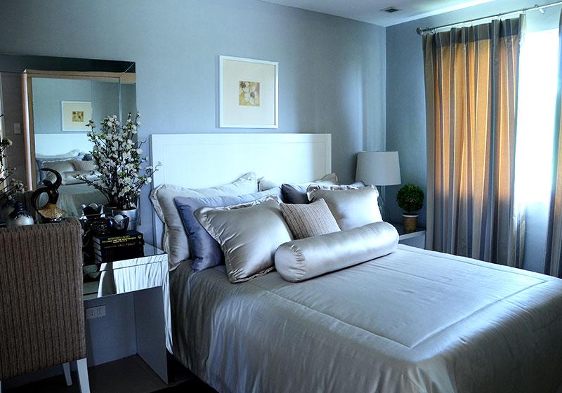 Camella Urdaneta - Bedroom