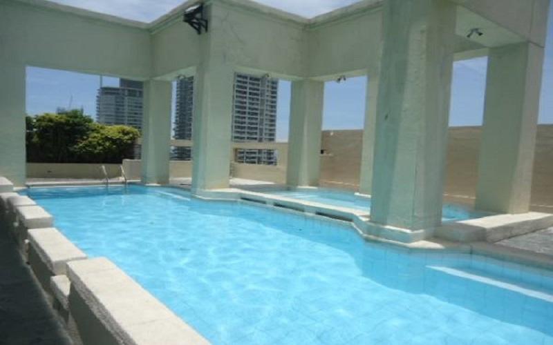 The Biltmore - Swimming Pool