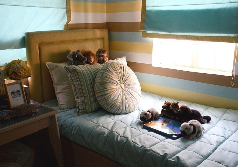 Camella Camnorte - Bedroom