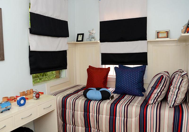 Camella Camnorte - Kids Bedroom