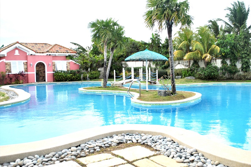 Caribe At The Islands - Swimming Pool
