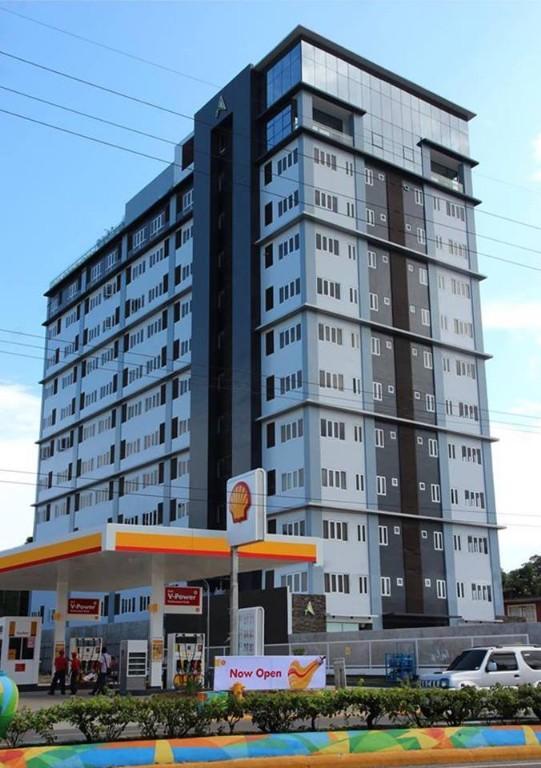 Azon Residences - Azon Residences