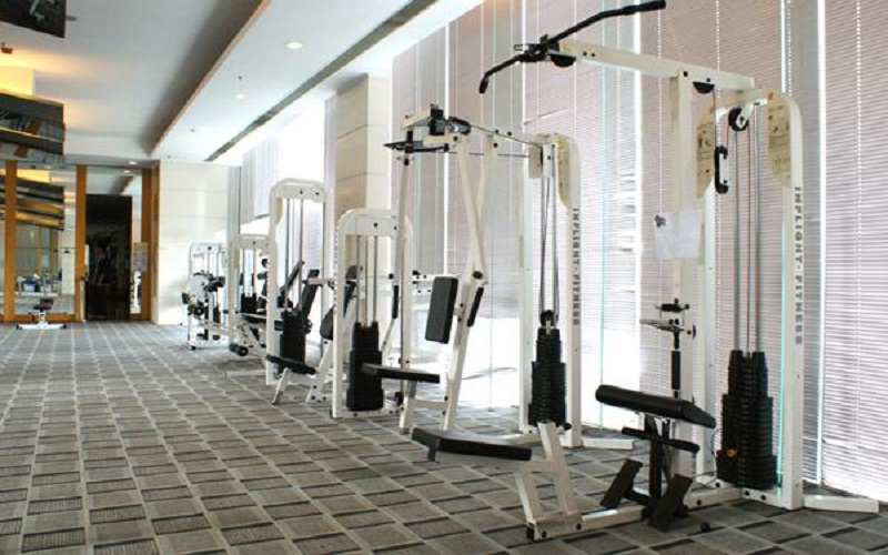 Winland Tower - Fitness Gym