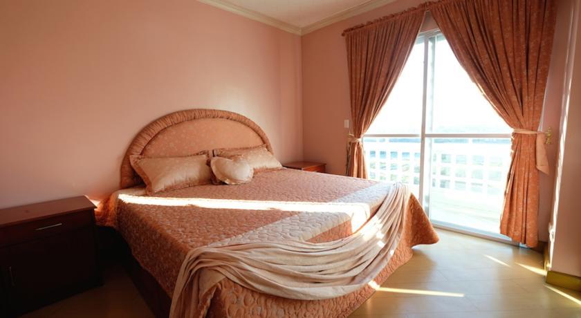 Vivant Flats - Bedroom