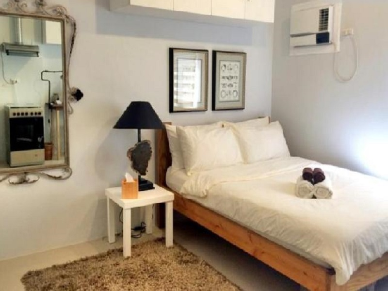 BLOQ Residences - Bedroom