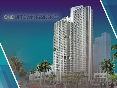 One Uptown Residence - One Uptown Residence