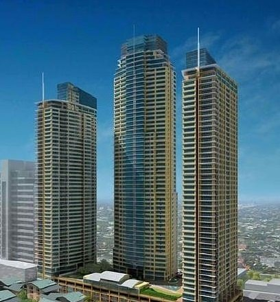 The Residences At Greenbelt - The Residences At Greenbelt
