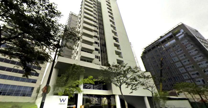 W Tower - W Tower
