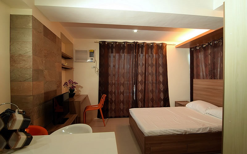 Ultima Residences - Bedroom