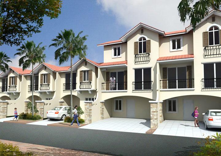 Carmel Cavite - Fitzgerlad Model House