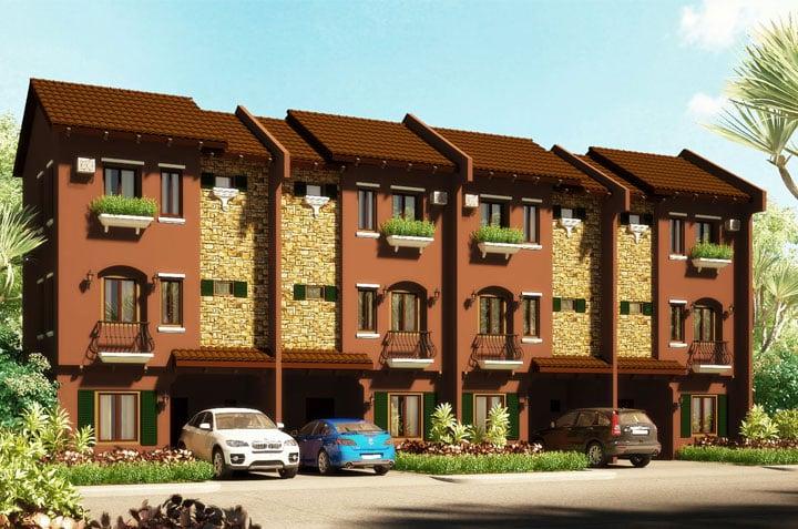 Carmel Cavite - Newberry Model House