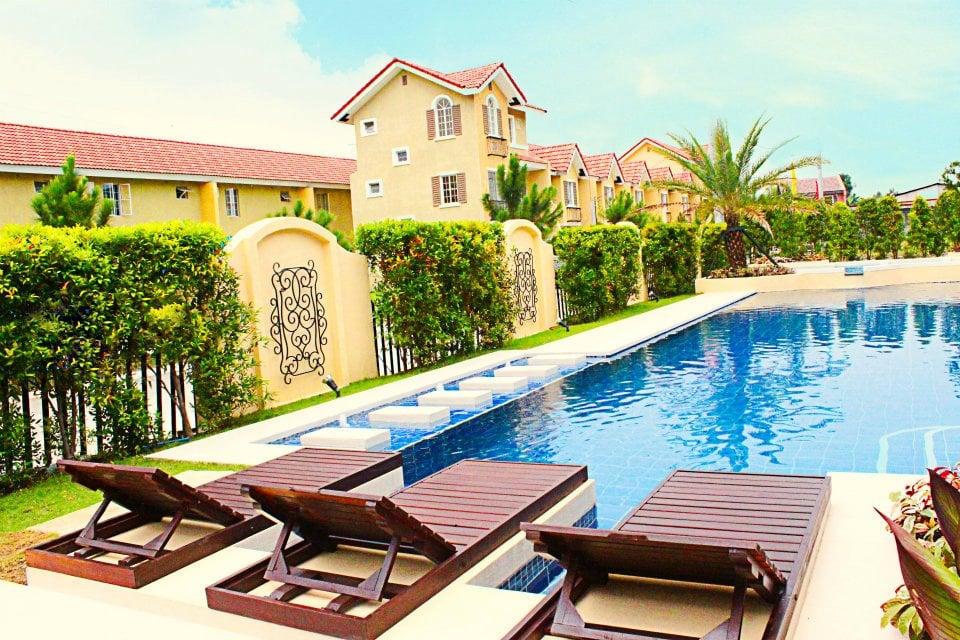 Carmel Cavite - Swimming Pool