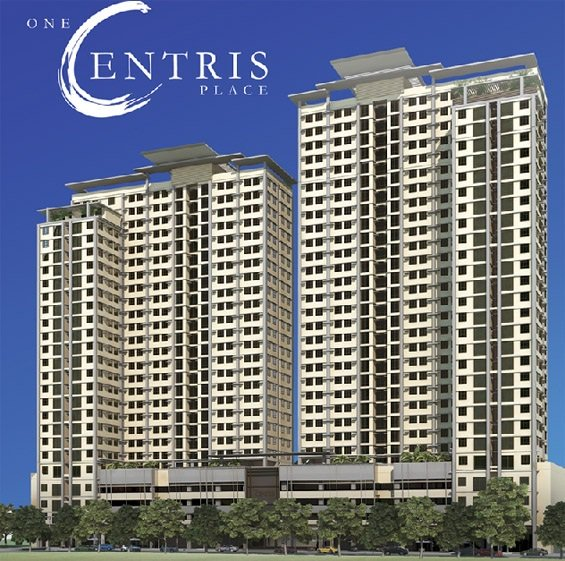 One Centris Place - One Centris Place