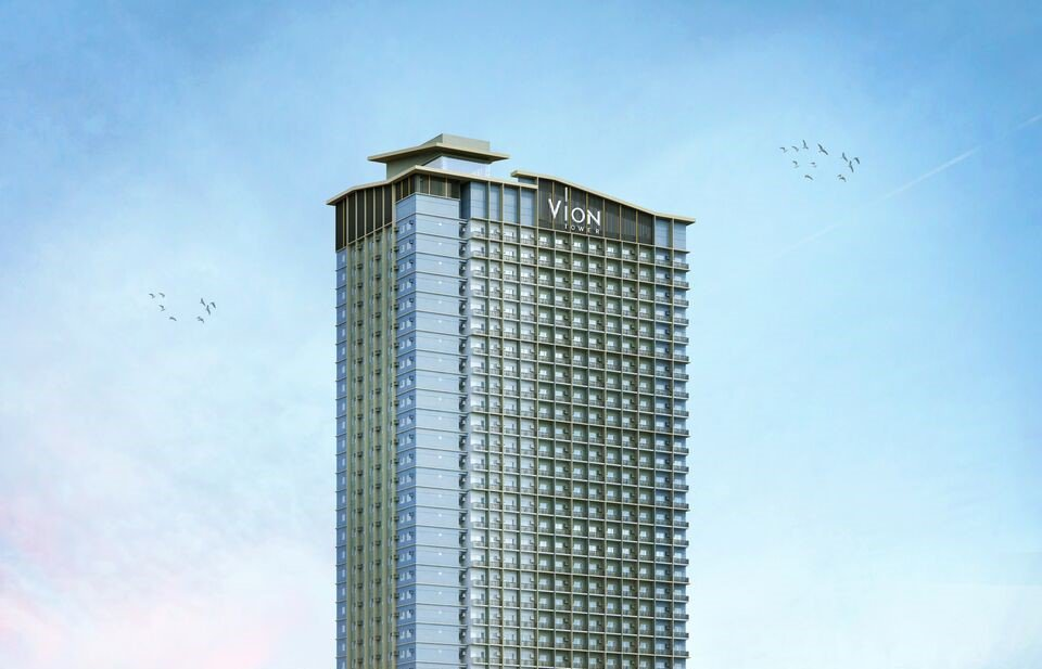 Vion Tower - Vion Tower