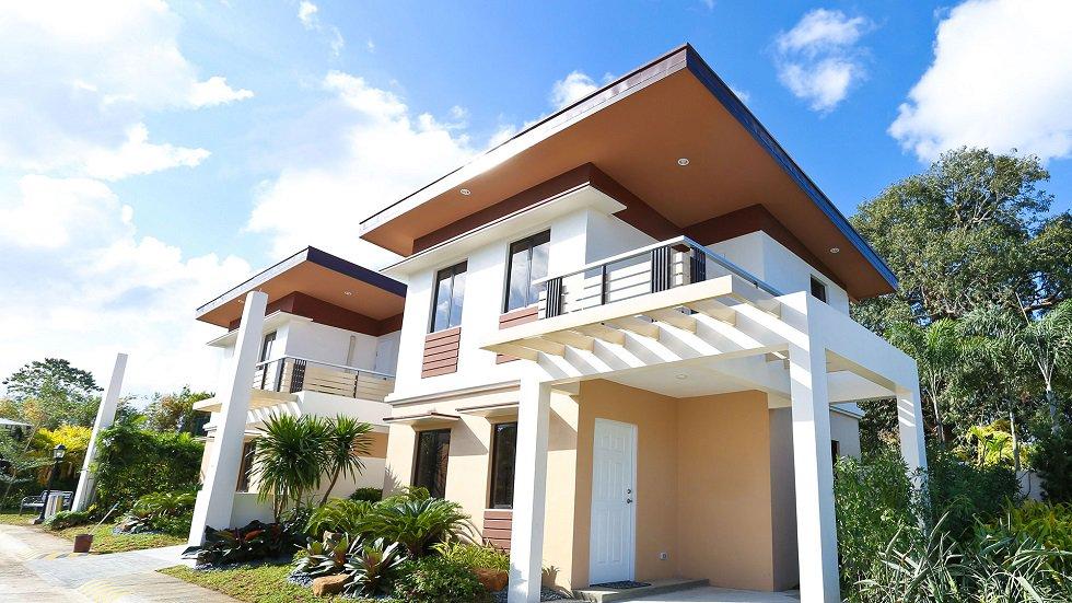 Idesia - Talia Model House