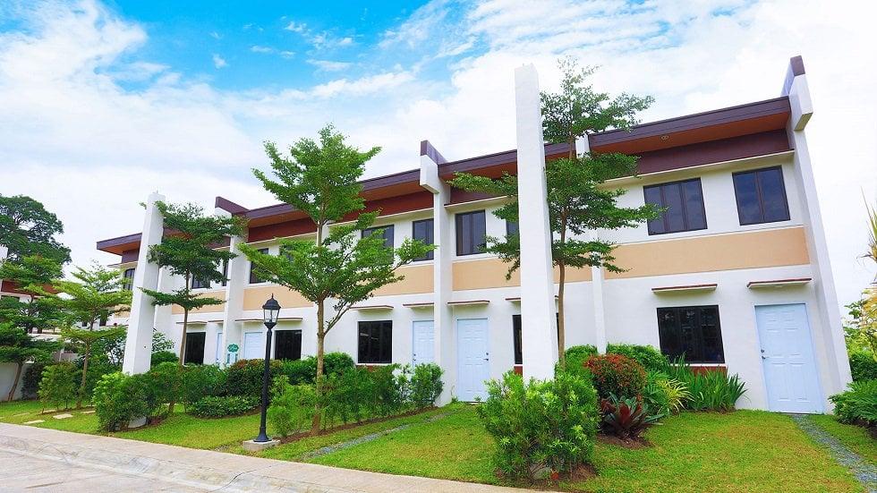 Idesia - Aria House Model