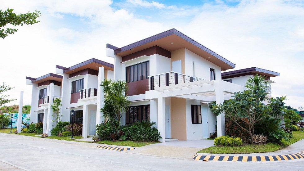 Idesia - Gaia Model House