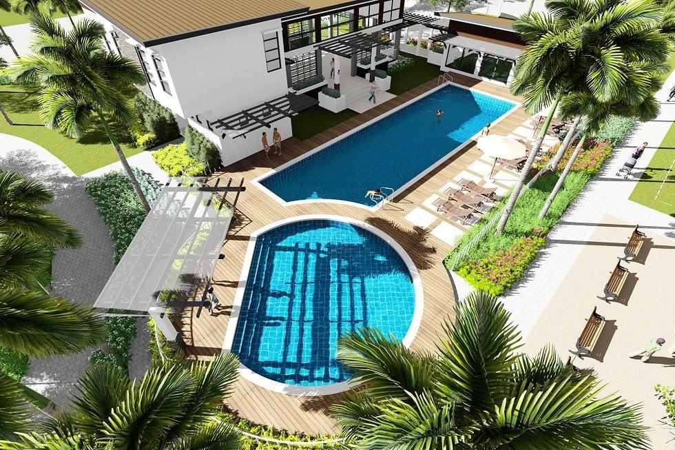 Idesia - Swimming Pool