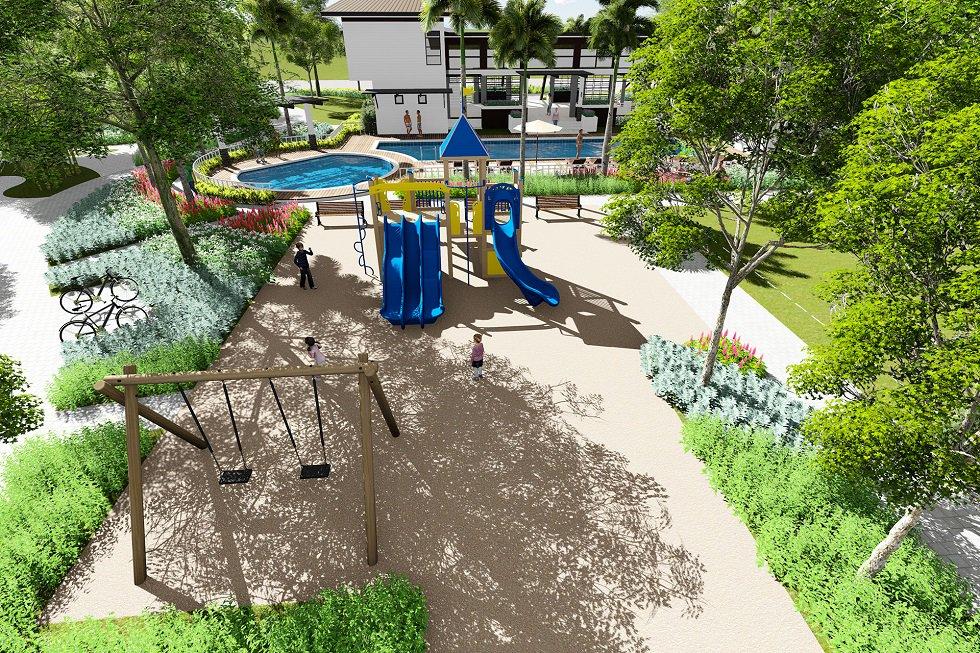 Idesia - Play Area