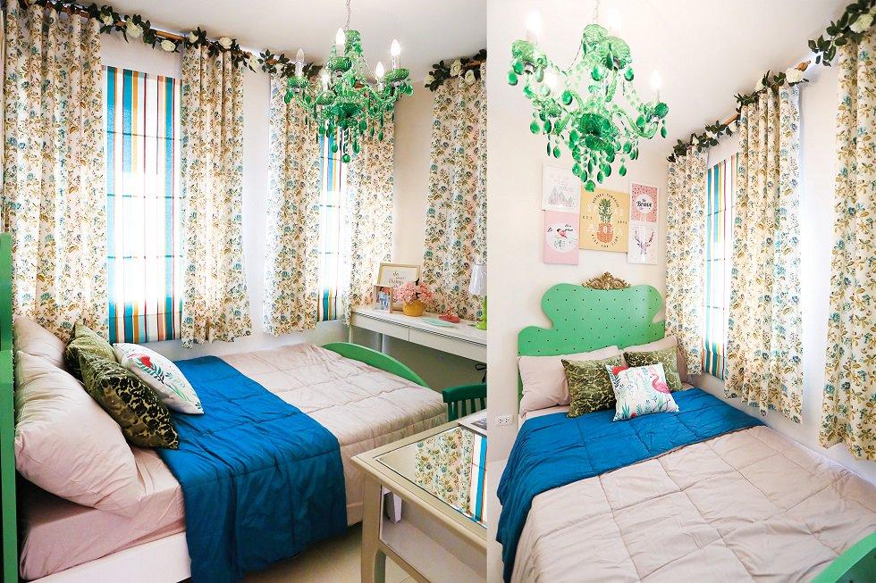 Idesia - Aria Bedroom