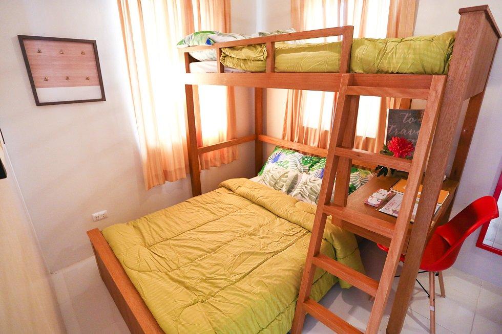 Idesia - Talia Bedroom