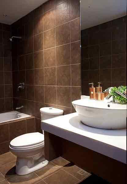 La Breza Tower - Bathroom