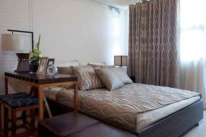 La Breza Tower - Bedroom