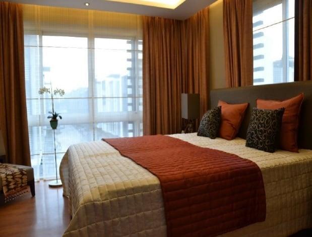 68 Roces - Bedroom