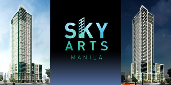 Sky Arts Manila - Sky Arts Manila