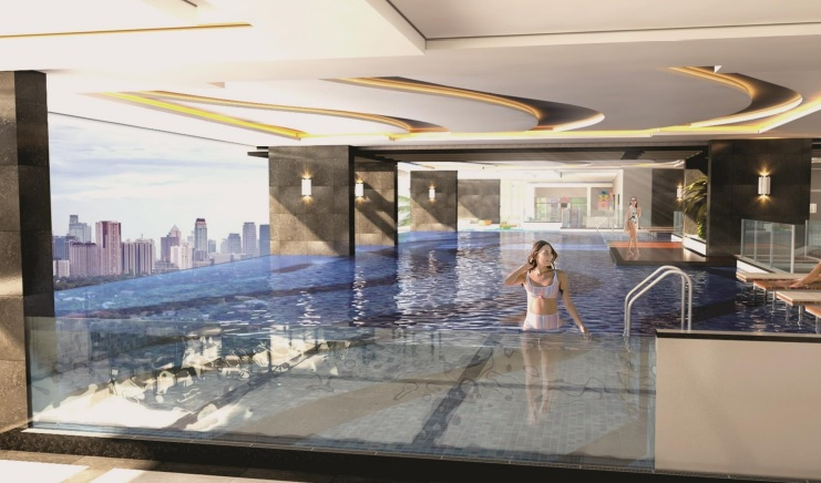 Harbour Park Residences - Swimming Pool