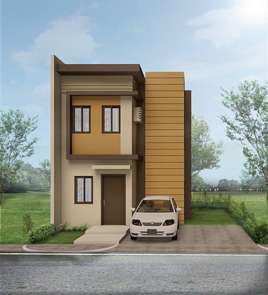 Solviento Villas - Serena House Model