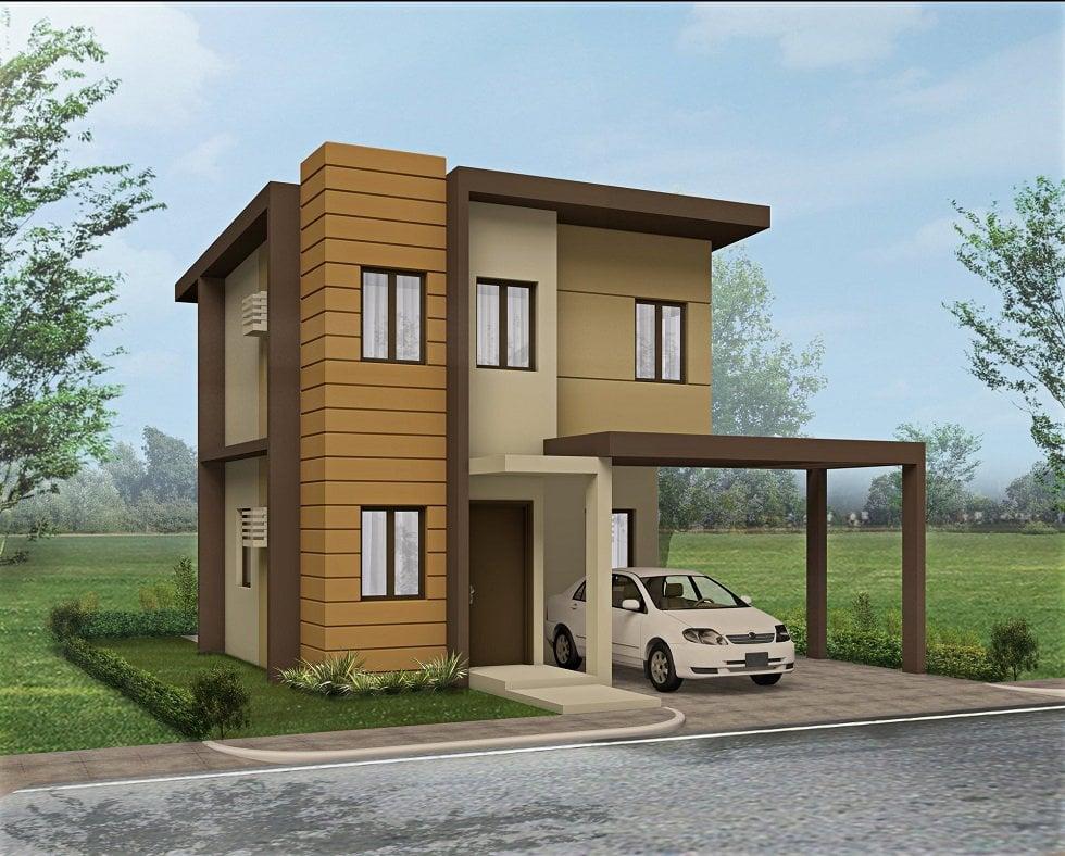 Solviento Villas - Sofia House Model