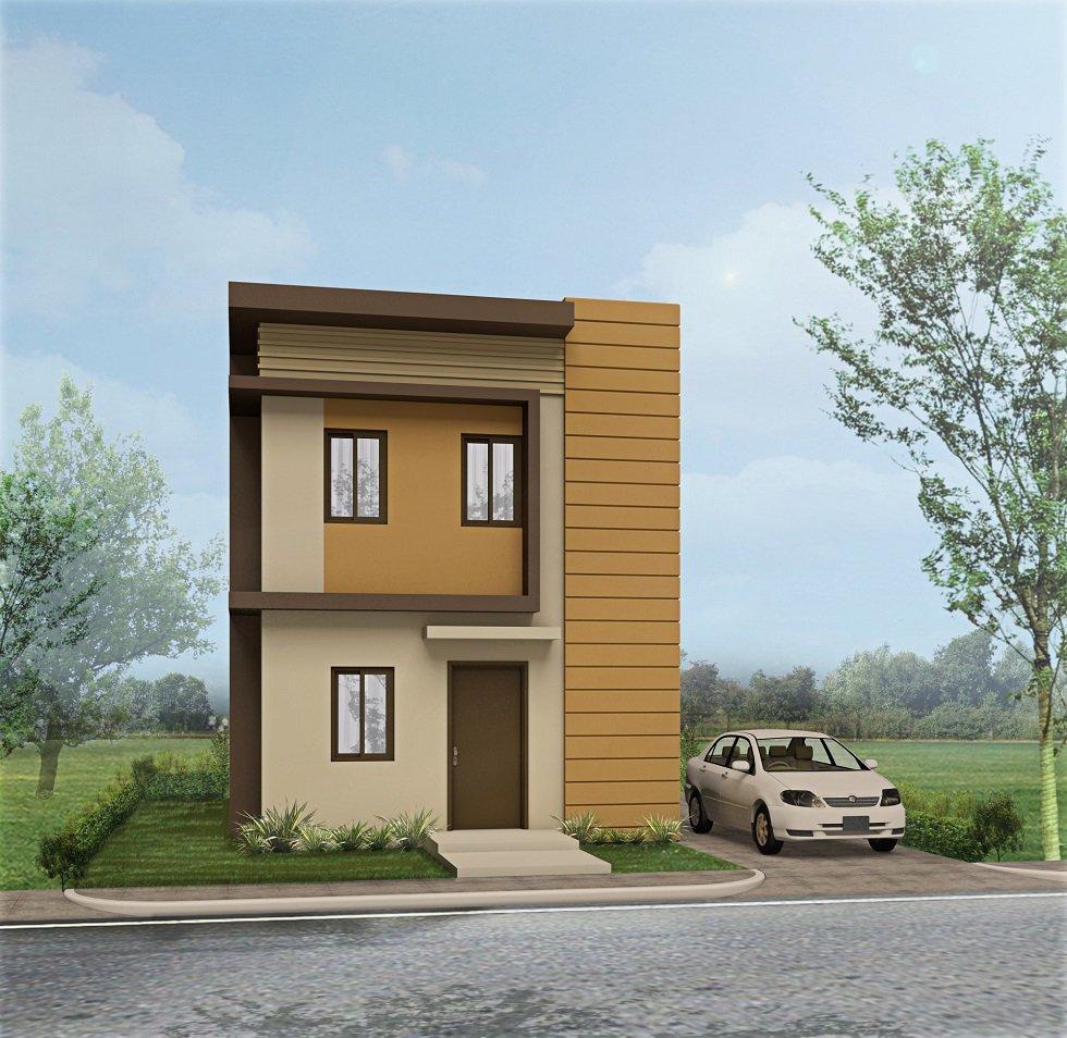 Solviento Villas - Verna House Model