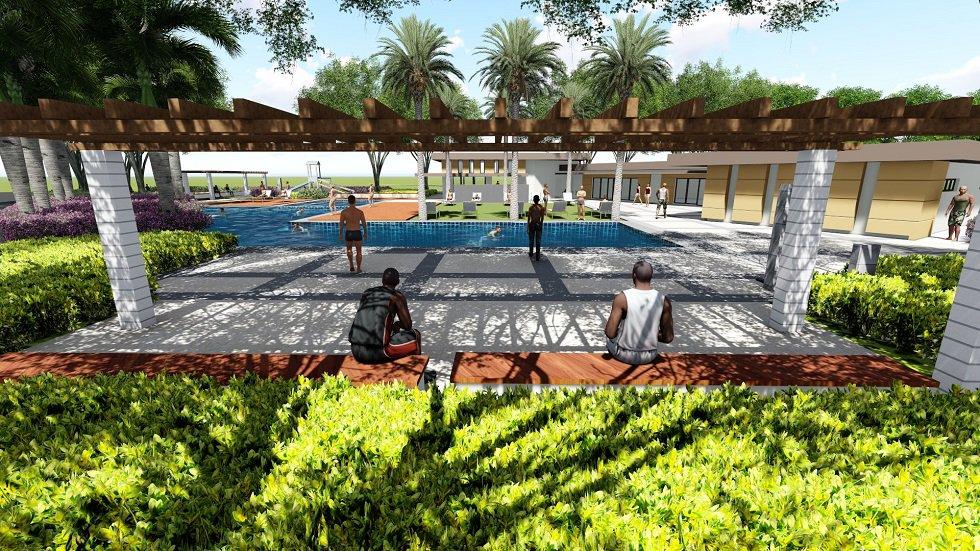 Solviento Villas - Swimming Pool