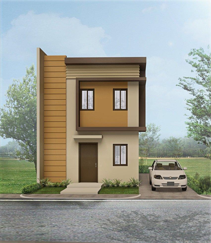 Solviento Villas - Leona House Model