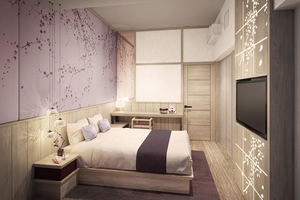 The Seasons Residences - Bedroom