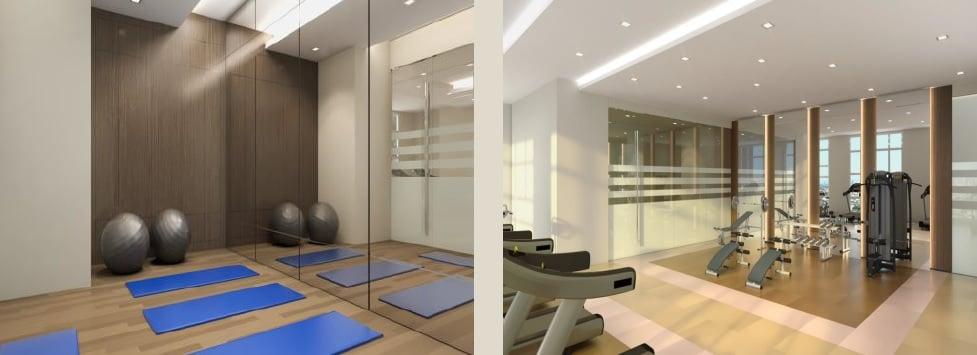 Valencia Hills - Yoga Center and Fitness Gym