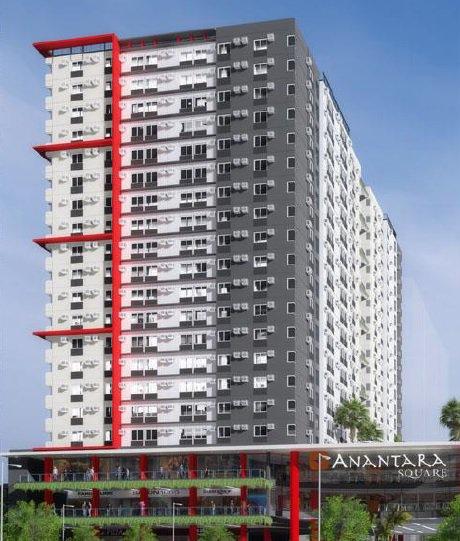 Ananda Square - Anantara Square