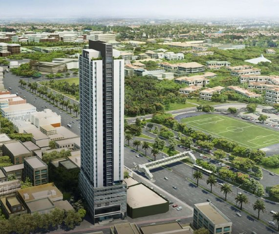 Torre Lorenzo Loyola - Torre Lorenzo Loyola